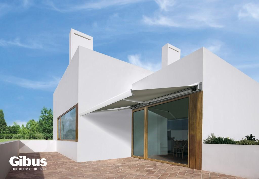 Gibus Tende Sole – Casa